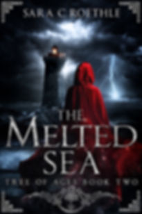 2016-629 eBook Sarah Roethle, The Melted