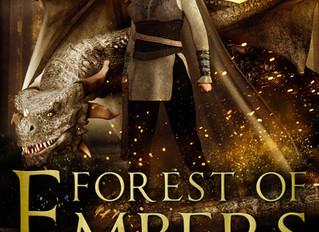 Forest of Embers sneak peek!