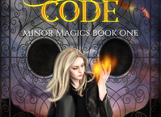 The Demon Code: How this is going to work.