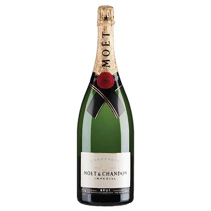 Champagne Moët & Chandon, Brut