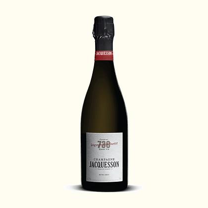 Champagne Jacquesson, Cuvée 738 DT, France