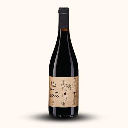 Nu Comme Un Verre by Château Haut Meyreau, Vin de France