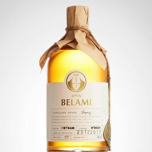 Rum Belami Legacy