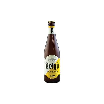 Belgo, Blonde