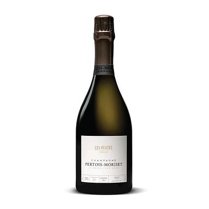 Champagne Pertois Moriset, Les Quatre Terroirs, Grand Cru, France