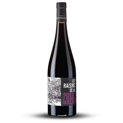 Les Raisins de La Colère, Vin de France