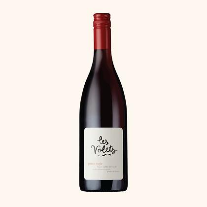 Les Volets, Pinot Noir, IGP Haute Vallée de l'Aude, France