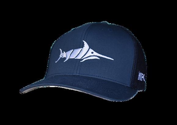Billfish - Navy/Navy