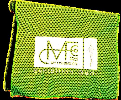 MFC Logo Cooling Towel - Green