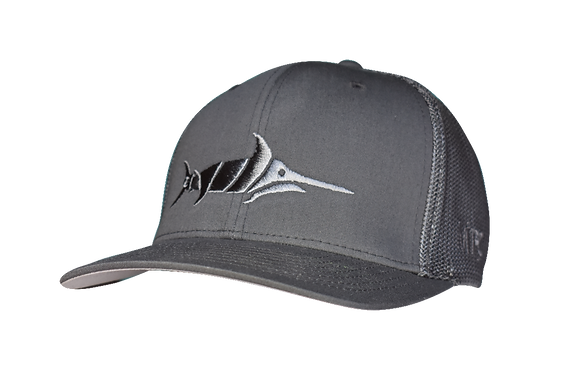 Billfish - Grey/Grey