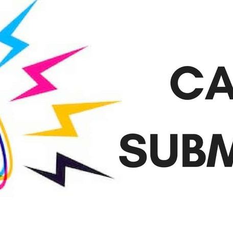 Call for Submissions resources