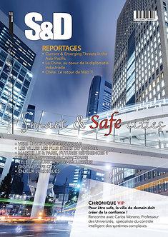 S&D Magazine - Mars 2017 - Smart & safe cities