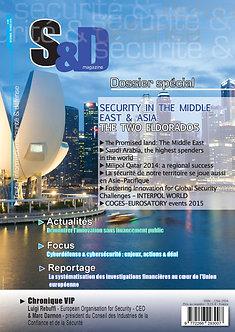 S&D Magazine décembre 2014