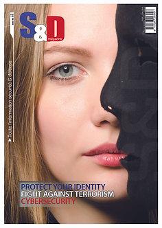 S&D Magazine mars 2016