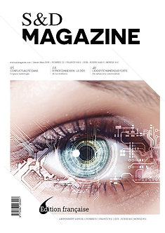 Spécial Cyber 2018 (FIC)