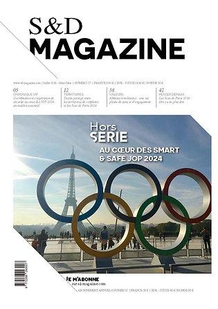 SD Magazine 2021 - 6 numéros par an
