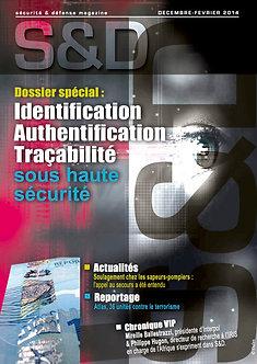 S&D Magazine décembre 2013