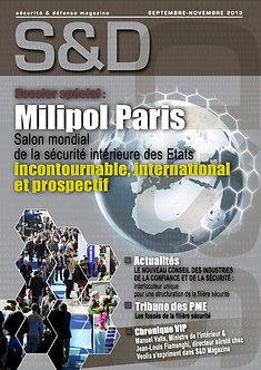 S&D Magazine septembre 2013