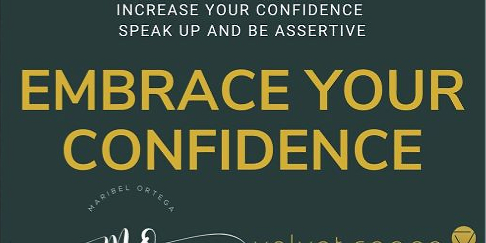 Embrace Your Confidence