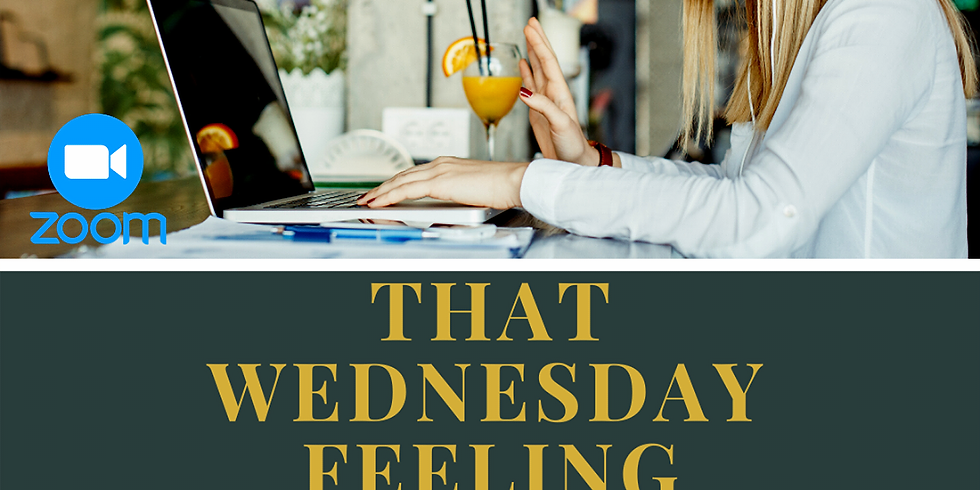 That Wednesday Feeling