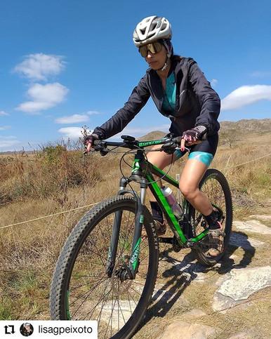 Essa é para quem ama #mountainbike _Já c