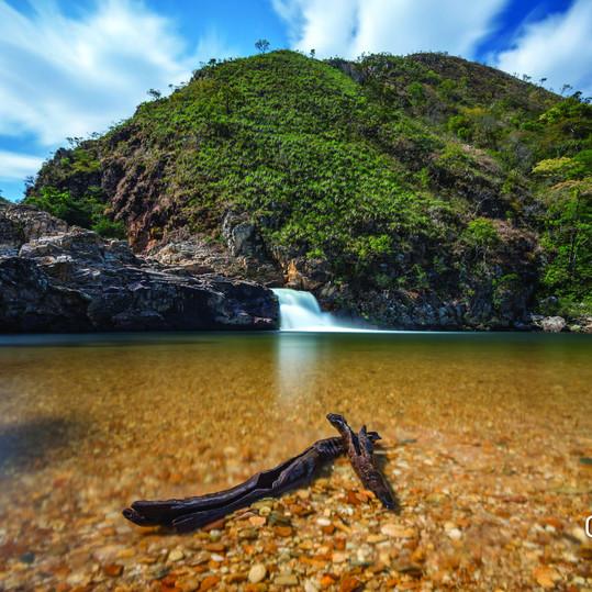 Cachoeira do Zé Carlinho