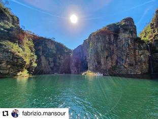 📍Lago de Furnas_O Mar de Minas espera p