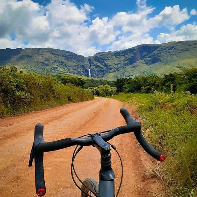 Para quem ama #mountainbike fica a dica