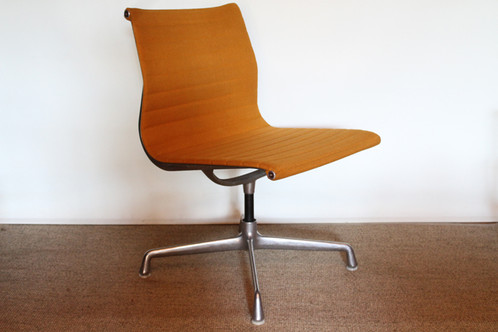 Chaise EA 105 Ray Et Charles Eames Herman Miller