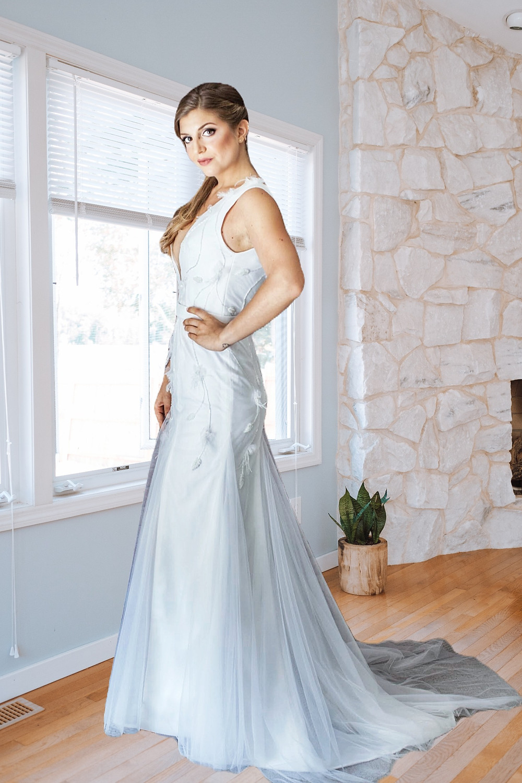 abiti da sposa ricamato a mano Firenze
