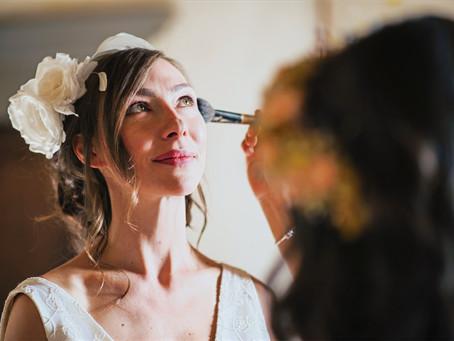 6 Cose da fare prima di indossare l'abito da sposa!