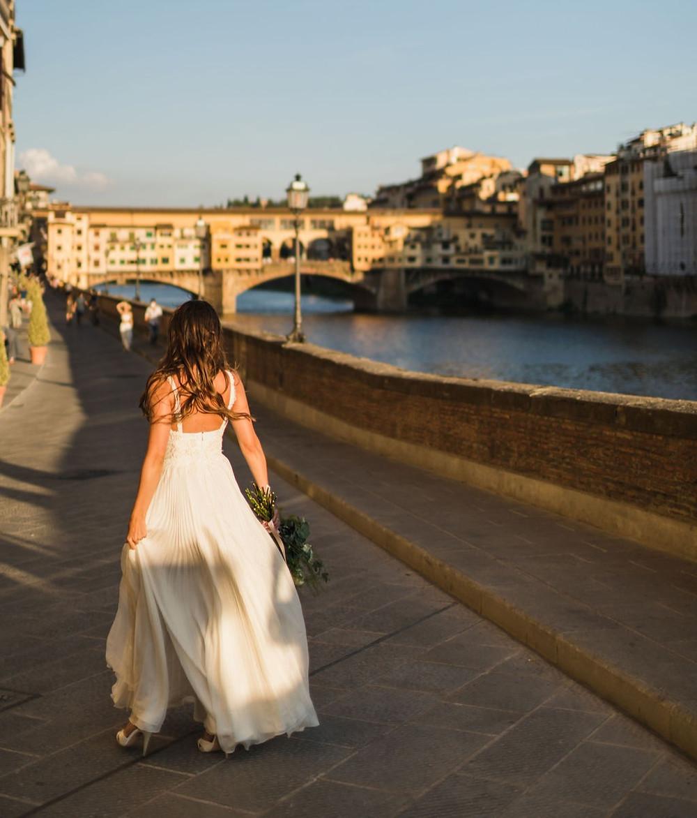 atelier abiti da sposa firenze online