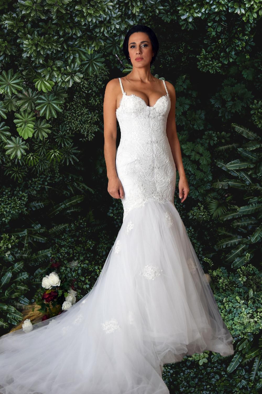 abiti da sposa sirena firenze