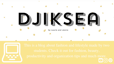 This is a blog about fashion and lifesty