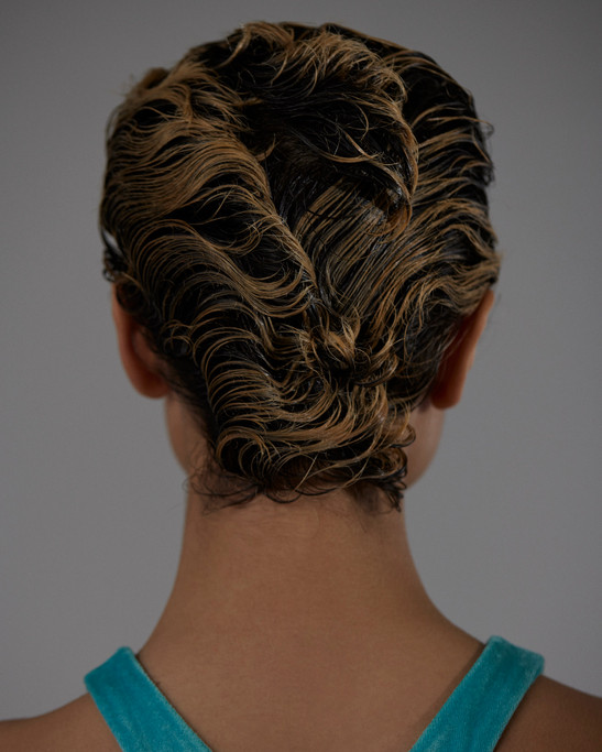 Kaj Lehner | Corina Friedrich Hair & Make-up