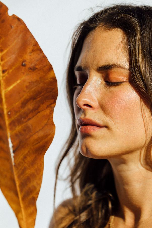 Natural Beauty | Corina Friedrich Hair & Make-up