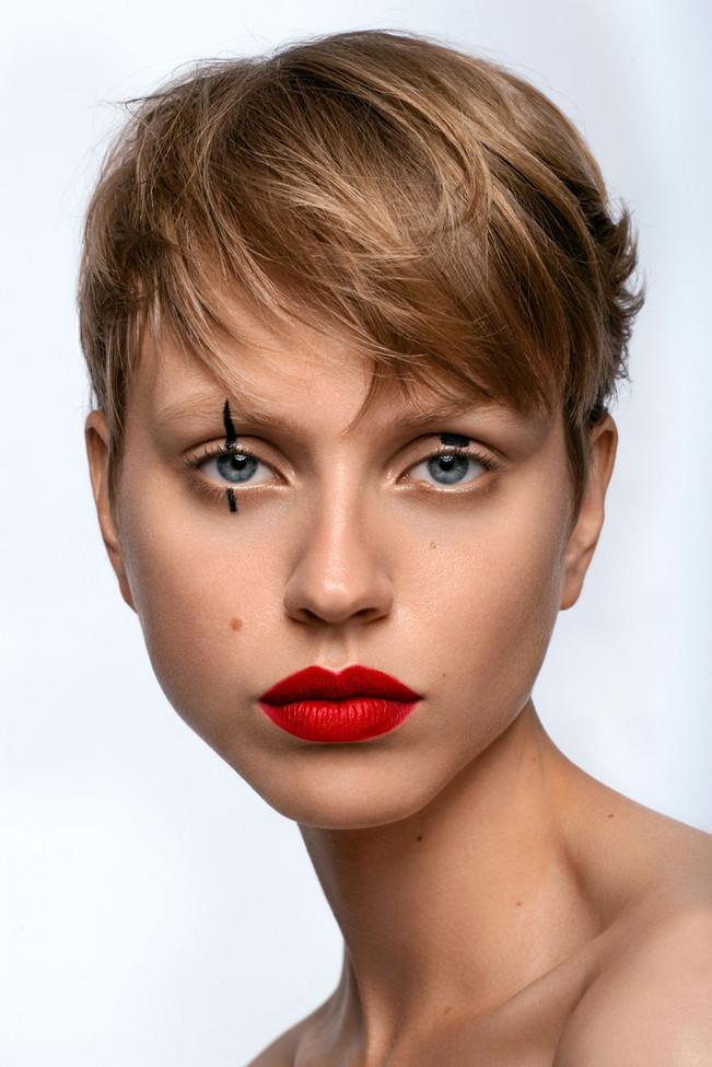 Beauty | Corina Friedrich Hair & Make-up