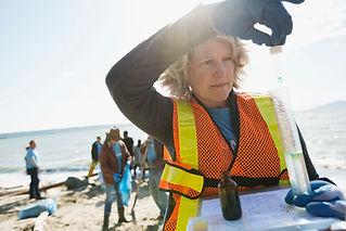 Environmental Scientist