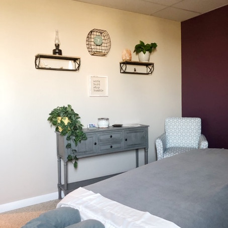 After just one year in business, Revive Wellness And Massage Spa is thriving