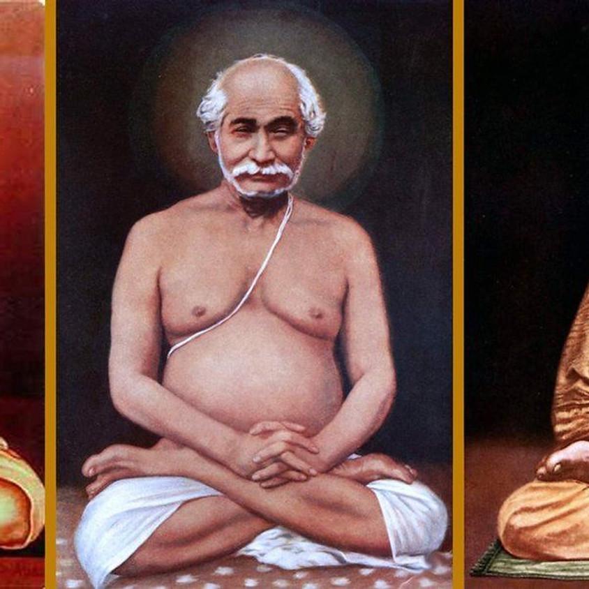 Weekly Kriya Practice on Thursdays