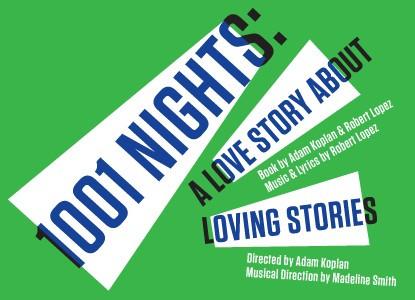 1001 Nights at the Atlantic Theater Company