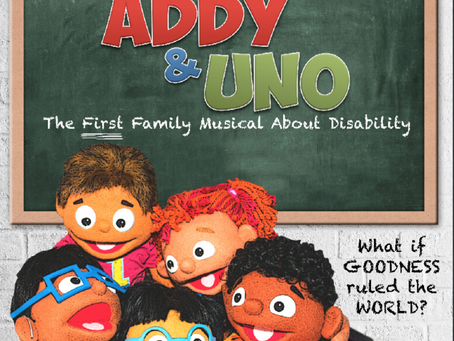 Realabilities Presents: Addy & Uno