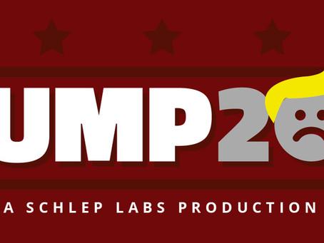 CHUMP: A New Musical