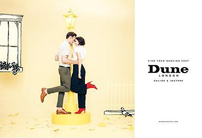 Dune London AW17