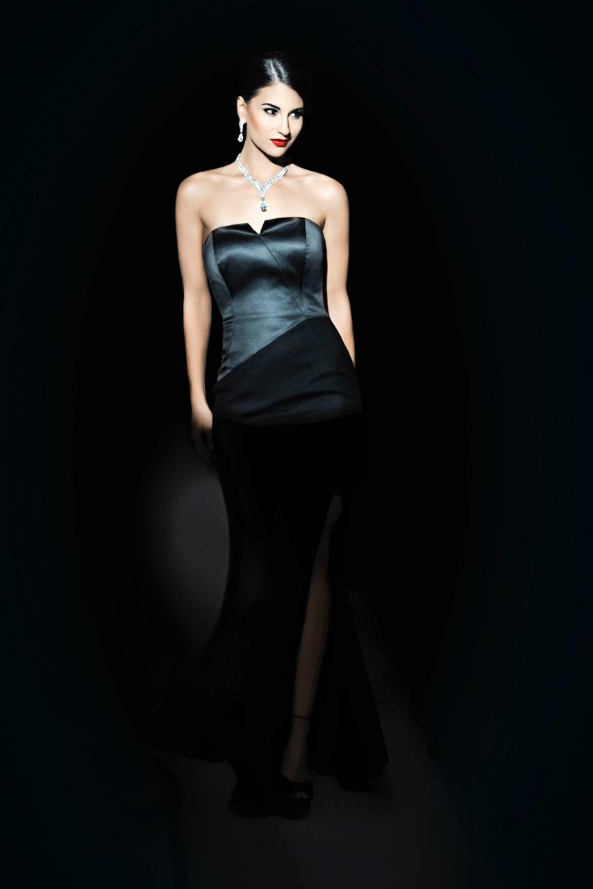 Kristen W Jewellry show