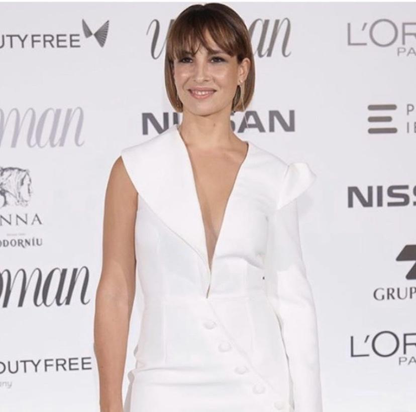Premios Woman - Xenia Tostado