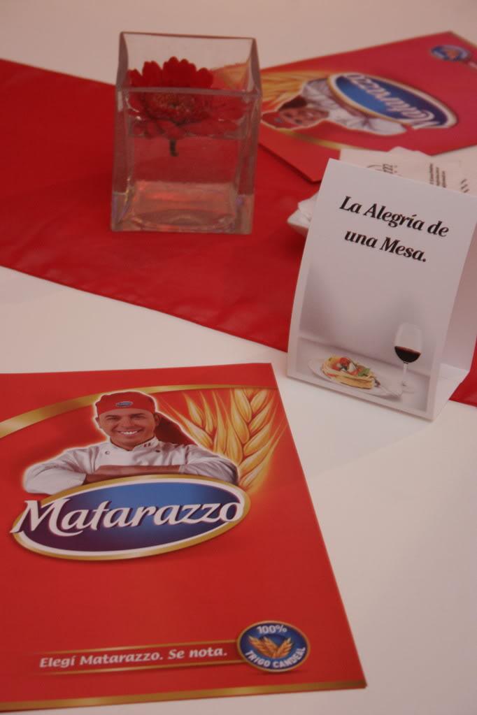 Matarazzo - Buenos Aires