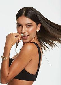 lucia-rivera-joyas-pandora-premios cosmopolitan maquillaje y pelo Nao Gayoso
