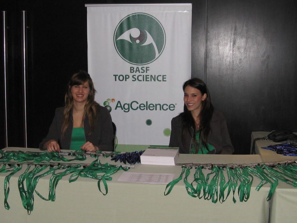 BASF - Top Ciencia