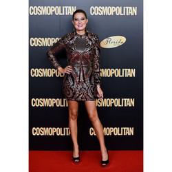 Cosmo Awards - Lara Martin